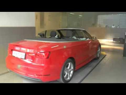 Audi Noida Showroom