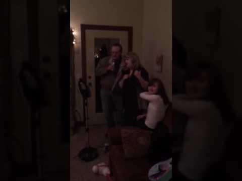 Grandparents' Karaoke