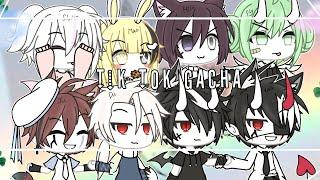 Tik Tok Gacha #1 {By:Hiro~kun}•√(Gachalife vn)