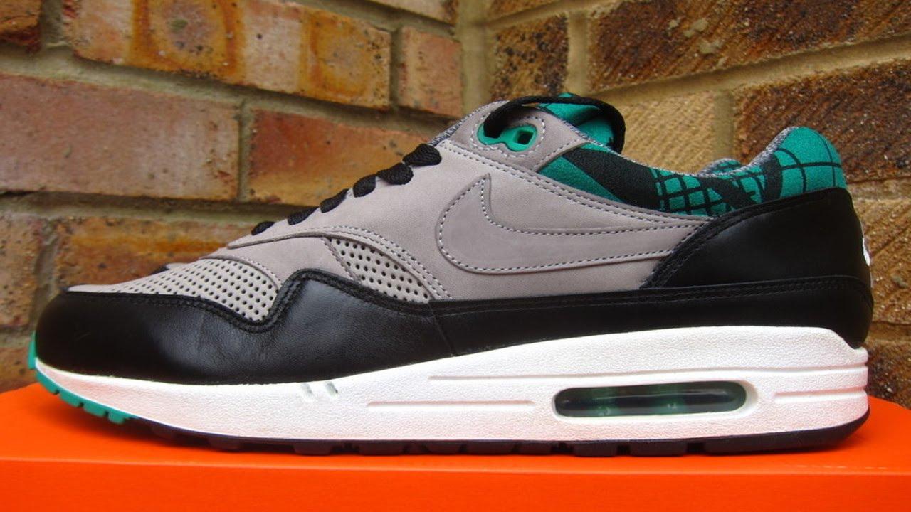 Nike Air Max 1 Premium (2007)