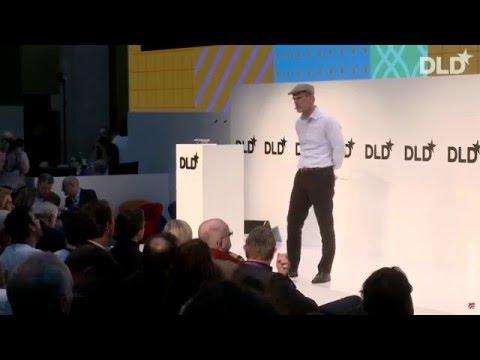 AI: Big Expectations (Jürgen Schmidhuber, President at IDSIA) | DLD16