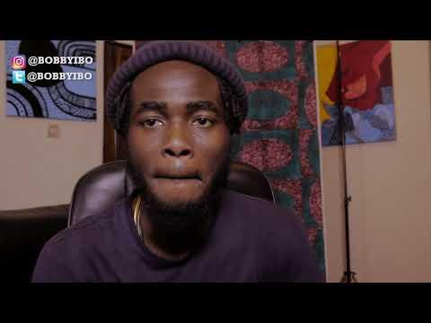 Don't Look (4K Video) Karan Aujla   Rupan Bal   Jay Trak   Punjabi Songs Reaction Video by Bobby Ibo