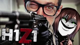 Die bisher SPANNENDSTE Runde | H1Z1: King of the Kill