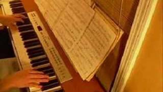 Final Fantasy VII - Aeriths Theme (piano cover)