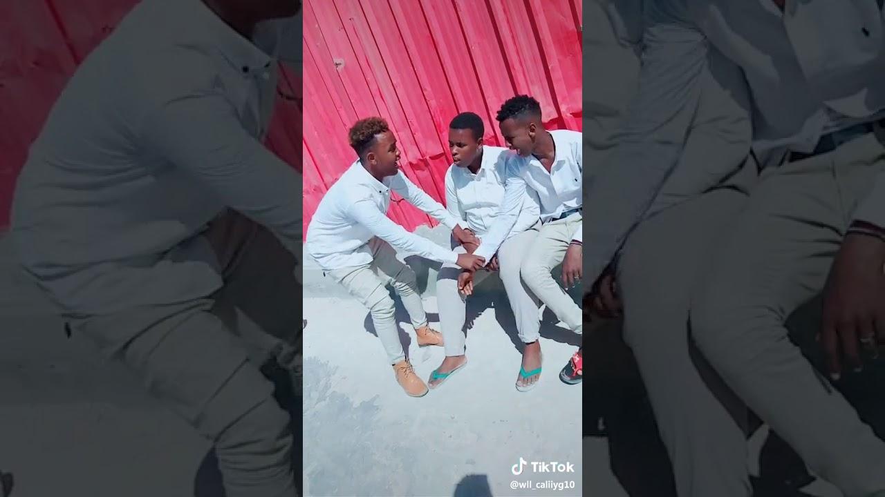 Download Kadawo muqaal cajiib baran