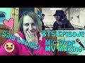BTS 방탄소년단 EPISODE 'MIC Drop' MV Shooting - REACTION