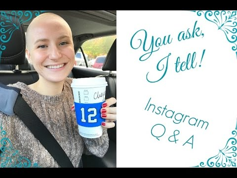 You ask,  I tell! | Instagram Q&A | The Fight Ep. 7