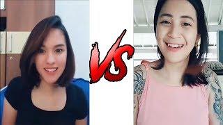 Video Tik tok Mama Muda Clowyan vs Nadia Zerlinda | Tik Tok Indonesia download MP3, 3GP, MP4, WEBM, AVI, FLV September 2018