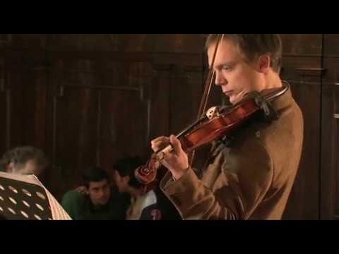 Alessio Bidoli - Masterclass Zakhar Bron