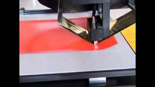 Audley ADL-3050A+ digital foil stamping machine
