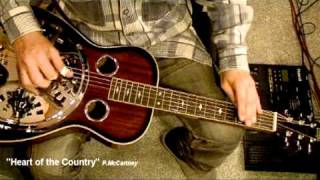 Heart of the Country on dobro.mpg
