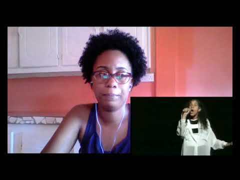 Leona Lewis at the Hackney Empire(Reaction)