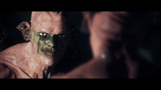 Battle Oasis Trailer