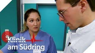 Patientin schlägt Krankenschwester!  | #FreddyFreitag | Klinik am Südring | SAT.1 TV