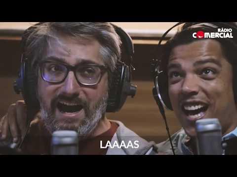 Rádio Comercial | New York, New York: Nelas