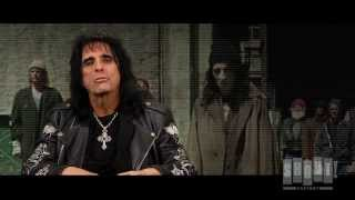 Alice Cooper On The Devil - Prince Of Darkness