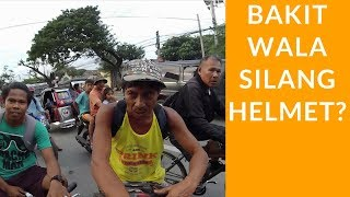 Top 5 Reasons Why Cyclists Who Bike To Work Do Not Wear Helmets