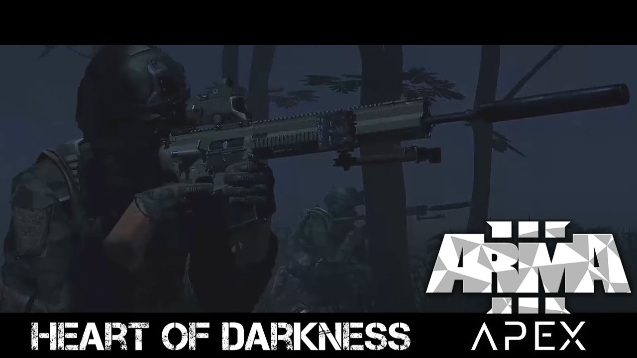 arma 3 complete campaign system requirements