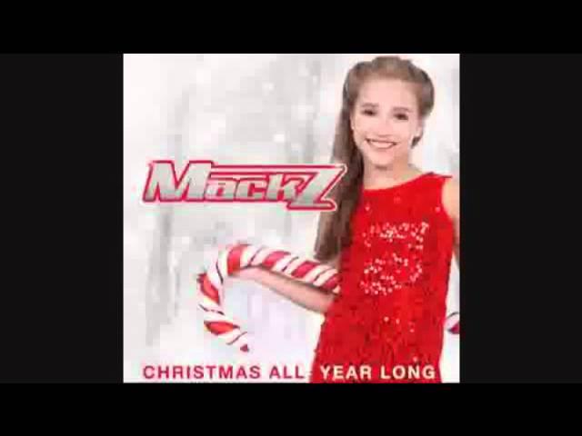 Mack Z – Christmas All Year Long Lyrics   Genius Lyrics