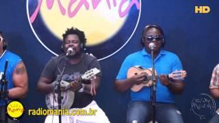 Rádio Mania - Balacobaco - Tia Nastácia