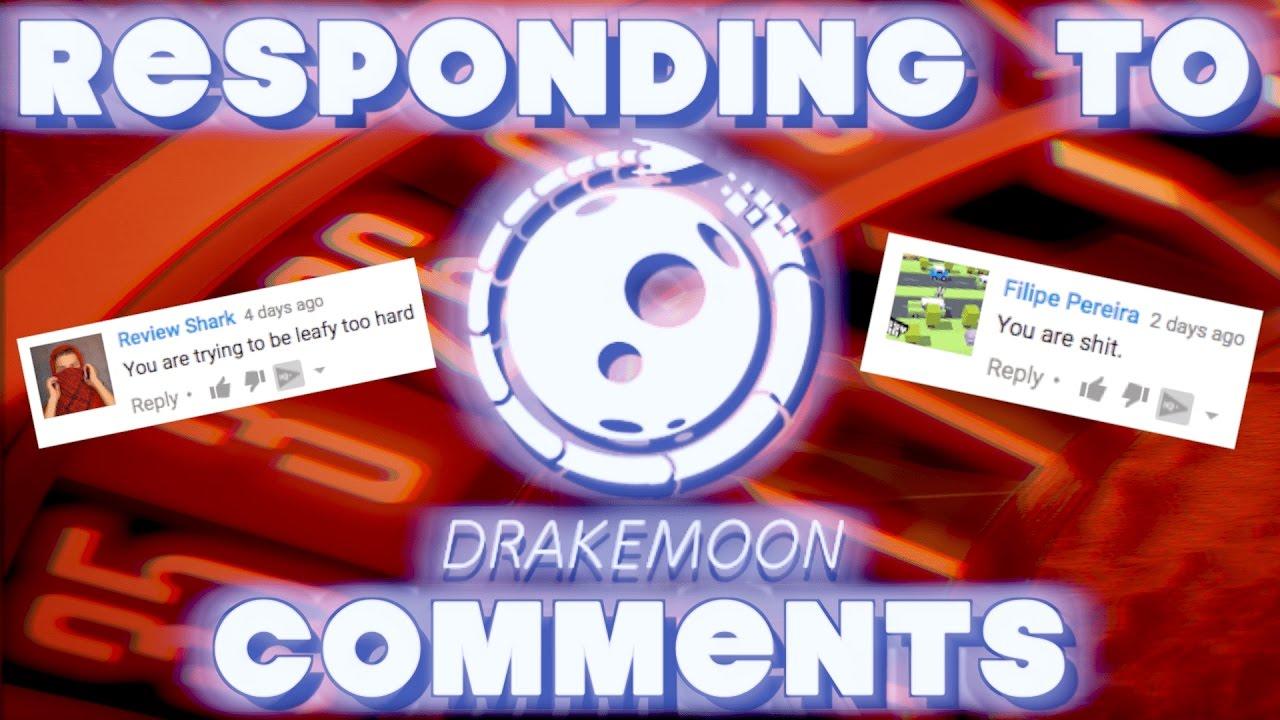 Drakemoon Twitter