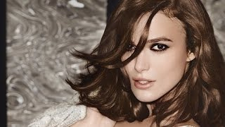 【Male Transformation】Keira Knightley for Chanel's Coco Mademoiselle