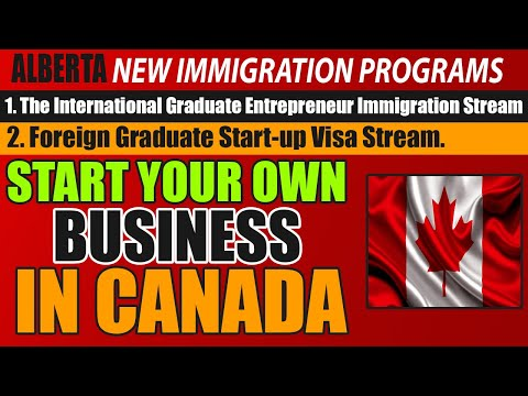 Canada Alberta Launching Two New Immigration Programs For International Students.