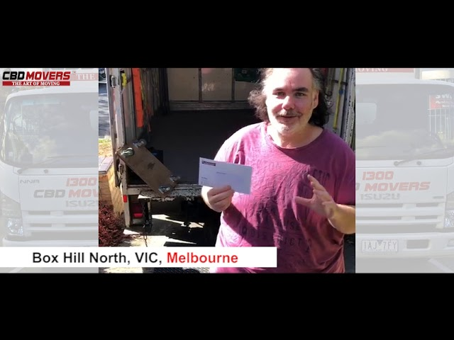 Tailored removal services in Box Hill North, VIC, Melbourne