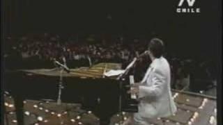 THE DIARY : Neil Sedaka Live in Vina del Mar Festival Chile 1980