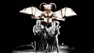 Watch Tenacious D Wonderboy video