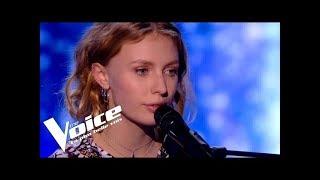 Julien Clerc - Fais-moi une place | Clémentine | The Voice 2019 | Blind Audition