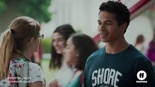 Всё будет хорошо (2019, 1 сезон) - трейлер сериала