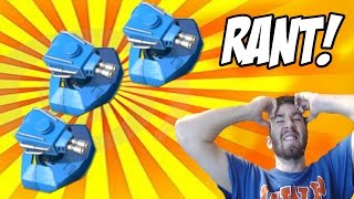 SHOCK BLASTER RANT - Too Strong! | Boom Beach