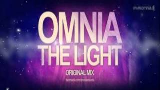 Omnia - The Light (Radio Edit)