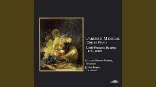 Sonata opus 2: Affetuoso-Andantino poco allegretto-Affetuoso