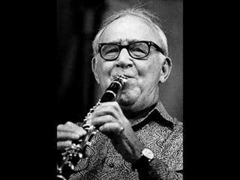 The Benny Goodman Quartet - Flying Home