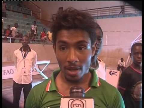 """La Nuit des Sport """"Amitié Niger Maroc"""""""