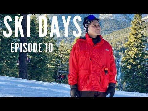Episode 10 Ski Days (Beginners)
