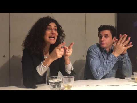 MM RADIO - Lunch Show : Claire Certain & Marc Sofia Parlent App & Dating