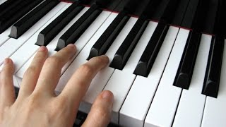 venmegam pennaka Yaaradi nee mohini movie song by piano
