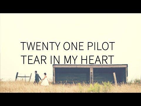 Twenty One Pilots    Tear in my Heart  TOPxMM