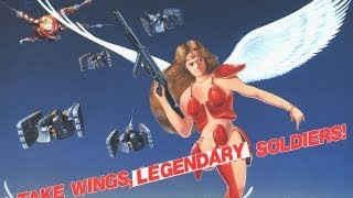 CGR Undertow - LEGENDARY WINGS (CAPCOM ARCADE CABINET) review for PlayStation 3