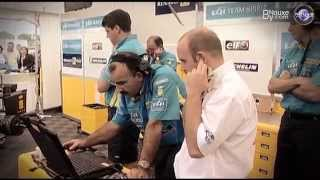 F1 ENGINE PURE SOUND #2 MARSEILLAISE