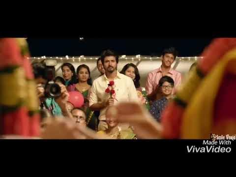 Chennai gana love feel status