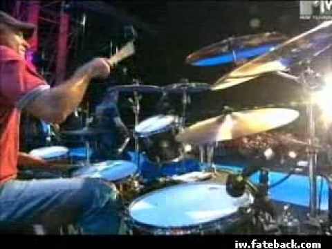 Natalie Imbruglia - Shiver live 2005