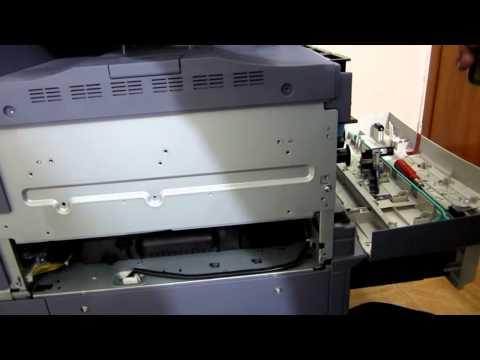 Traba De Papel En Fotocopiadoras Printec Doovi