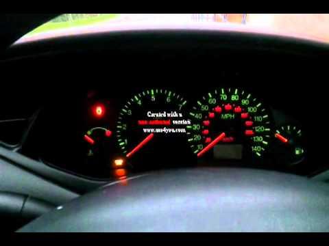 Ford Focus 2003 Dash Lishts Flashing Please Help Anyone