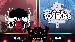 Pokemon Ultra Sun and Ultra Moon LIVE Wifi Battle [UCL] Chicago Bouffalants vs Toronto Togekiss