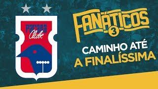 DE OLHO NO CANECO! A trajetória do #FanáticosParaná até a GRANDE FINAL!
