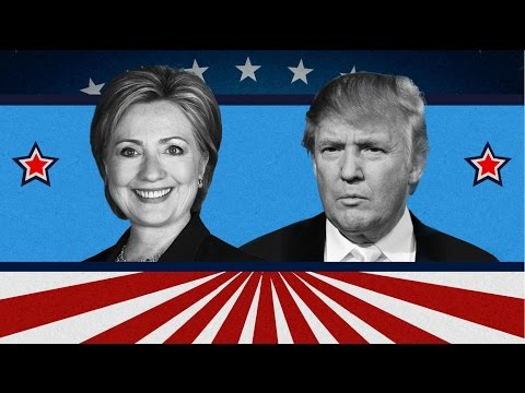 Clinton & Trump both accused of breaking campaign finance laws